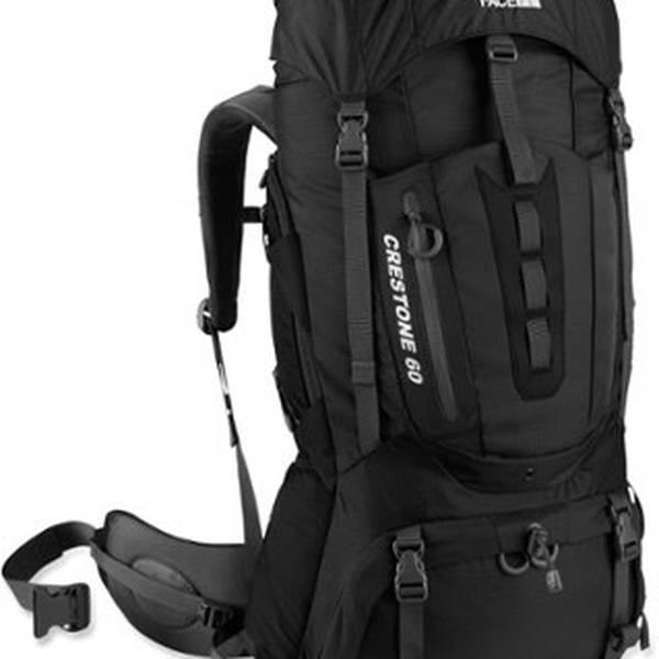 b7ced27ae Trade North face Crestone 60L Backpack Like New ($260 New) in ...